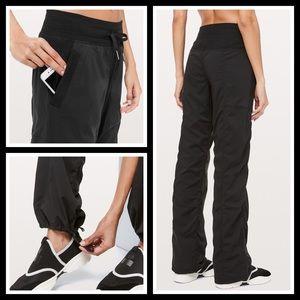 lululemon athletica Pants - Lululemon Dance Studio Pant in Black